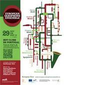 MÚSICA: European Saxophone Ensemble