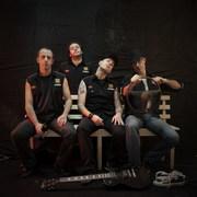 MÚSICA: BOOSTER - 5 anos de rock'n'roll