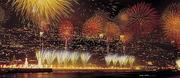 FESTAS: Grande Espectáculo de Fogo-de-artifício
