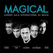 ESPECTÁCULOS: Magical