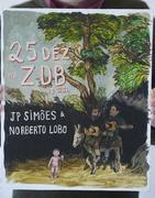 MÚSICA: JP Simões & Norberto Lobo