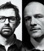 MÚSICA: Sylvain Chauveau e Stephan Mathieu