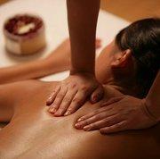 BEM-ESTAR: Dia de massagens