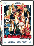 CINEMA: A Grande Farra