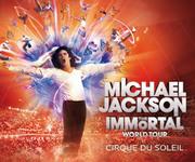 ESPECTÁCULOS: Cirque du Soleil