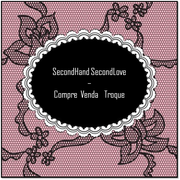 FEIRAS: SecondHand SecondLove