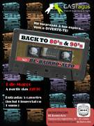 FESTAS: Party Back to 80´s & 90´s