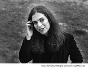 MÚSICA: Savina Yannatou & Primavera en Salonico