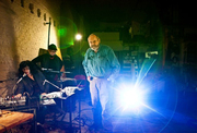MÚSICA: Phill Niblock & Al Margolis