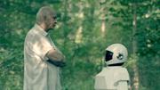 CINEMA: Robot e Frank
