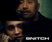 CINEMA: Snitch