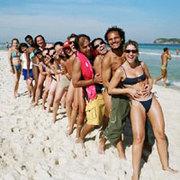 VIAGENS: Cruzeiro para Solteiros
