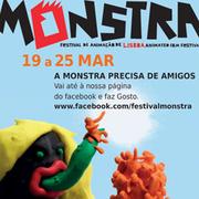 FESTIVAIS: Monstra 2013