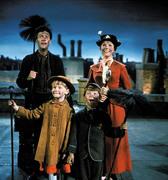 CINEMA: Mary Poppins