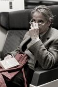 CINEMA: Comboio Noturno para Lisboa