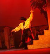 TEATRO: Zorro