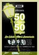 MÚSICA: 50 Anos - 50 Cantigas