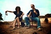 MÚSICA: Raul Marquez e Cira Fernández
