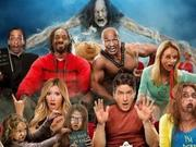 CINEMA: Scary Movie 5