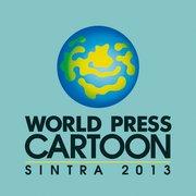 EXPOSIÇÕES: World Press Cartoon