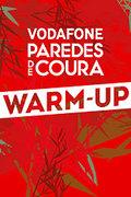 MÚSICA: Warm Up Vodafone Paredes de Coura
