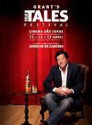 FESTIVAIS: Grant's True Tales Festival 2013