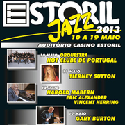 MÚSICA: Estoril Jazz