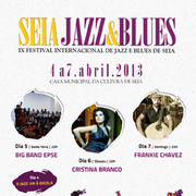 MÚSICA: Seia Jazz & Blues