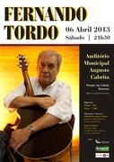 MÚSICA: Fernando Tordo