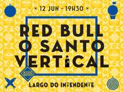 MÚSICA: Red Bull Santo Vertical