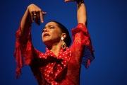 ESPECTÁCULOS: Flamenco YASARAY RODRIGUEZ
