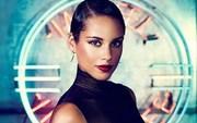MÚSICA: Alicia Keys