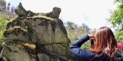 AR LIVRE: Cornos do Diabo [Parque Natural da Serra da Estrela]