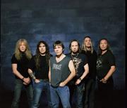 MÚSICA: Iron Maiden