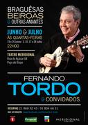 MÚSICA: Braguêsas, Beiroas e Outras Amantes, por Fernando Tordo