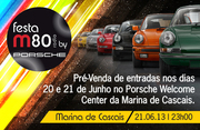 FESTAS: M80 by Porsche