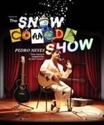 ESPECTÁCULOS:Pedro Neves   The Snow Comedy Show