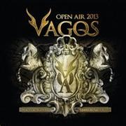 FESTIVAIS: Vagos Open Air 2013