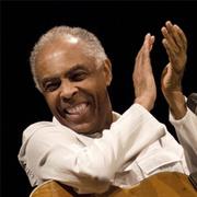 MÚSICA: Gilberto Gil Ao vivo no Coliseu de Lisboa