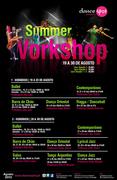 WORKSHOP: Dance Spot Summer