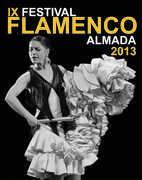 FESTIVAIS: 9º Festival de Flamenco de Almada