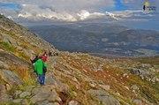 AR LIVRE: Trilho do Cabeço do Meio Dia, Serra d'Arga