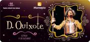 CRIANÇAS: D. Quixote