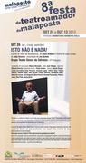 TEATRO: Isto Não É Nada! - 8ª Festa do Teatro Amador @ Centro Cultural da Malaposta