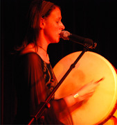 MÚSICA: Linda Scanlon - The Magic of Celtic Music