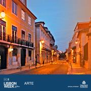 FESTIVAIS: Lisbon Week