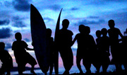 FESTIVAIS: MadSwell – Madeira Island Surf Film Festival