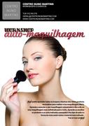 WORKSHOP: Auto-Maquilhagem