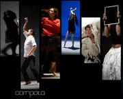 ESPECTÁCULOS: Compota – Improvisação multidisciplinar