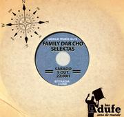 NOITE: World Music com os Family Dar CHo